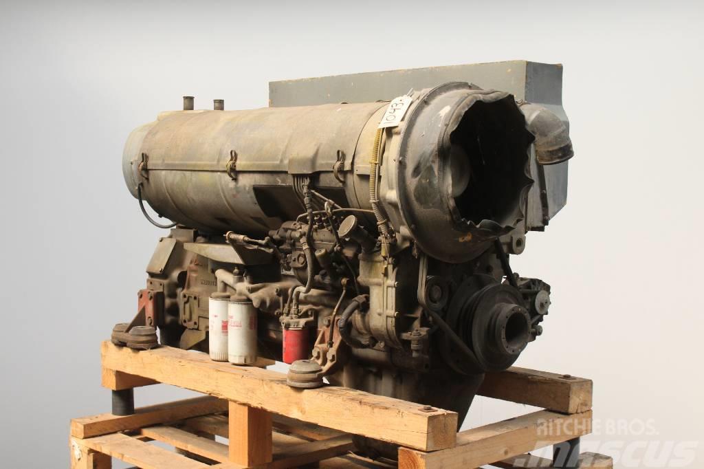 Deutz F6L413FR
