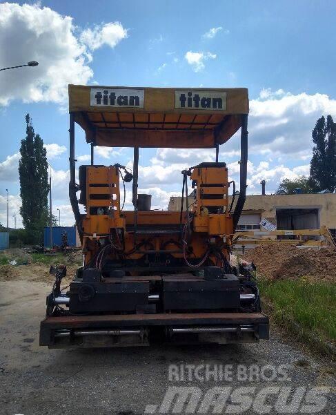 ABG Titan 225