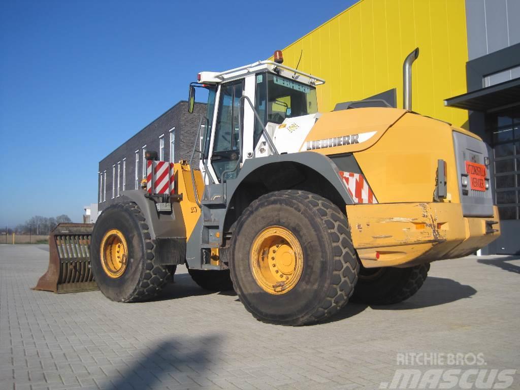 Liebherr L 544 2Plus2