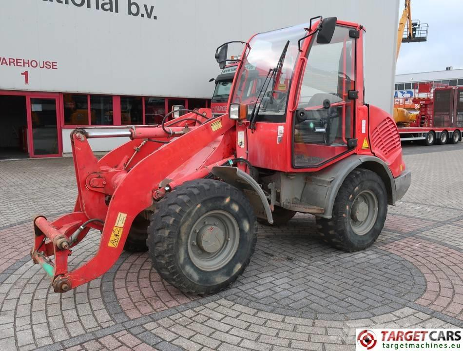 Atlas 60 Wheel Loader AR60 4WD