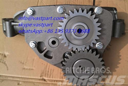 Cummins QSX15 Oil Pump 4955955 4309499 402493 4309500