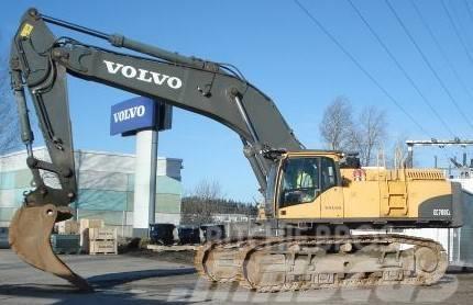 Volvo EC 700 C L