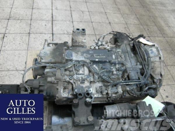Mercedes-Benz Actros G210-16 HPS / G 210-16 HPS LKW Getriebe