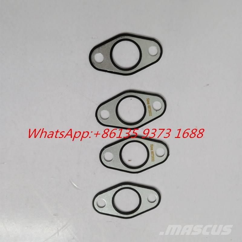 Cummins ISX15 Cooler Core Gasket 4101869 4973532 4059387 3