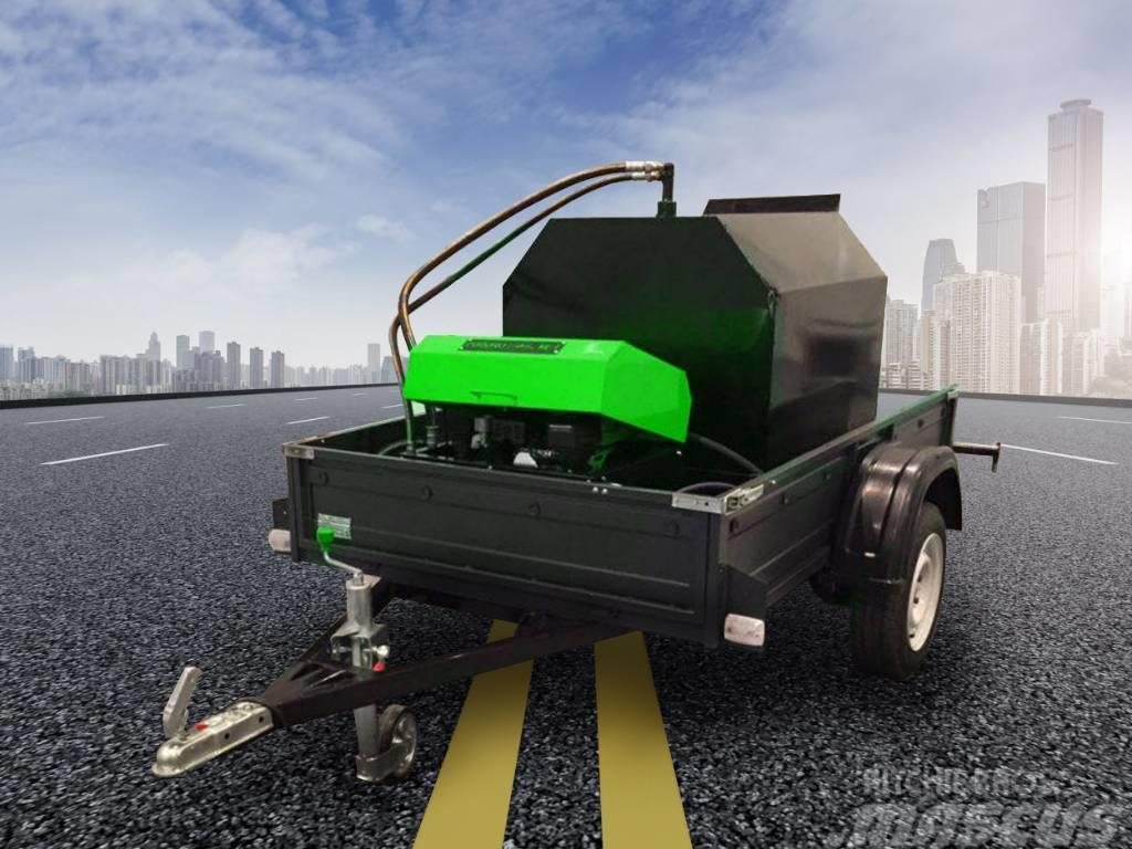 Ticab Sprayer for asphalt BS-500 NEW bitumen