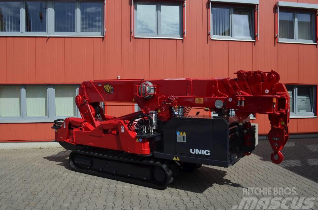 Unic URW-706