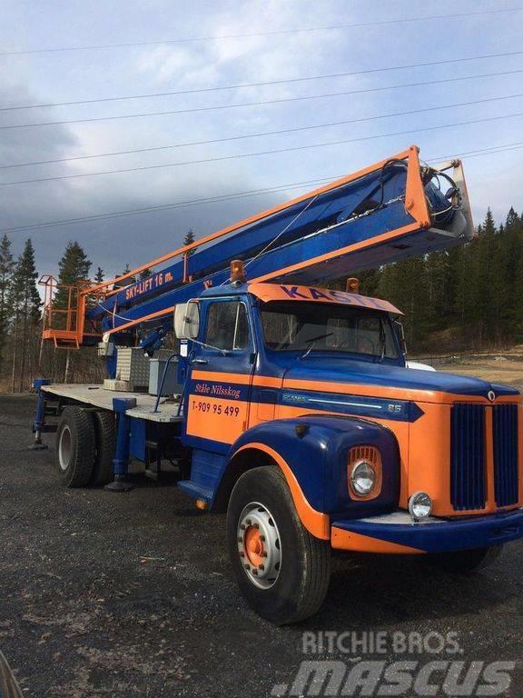 Scania I85