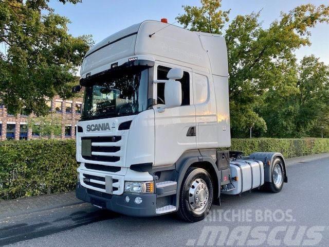 Scania R 410 - Kompressor - ADR - 2 STÜCK