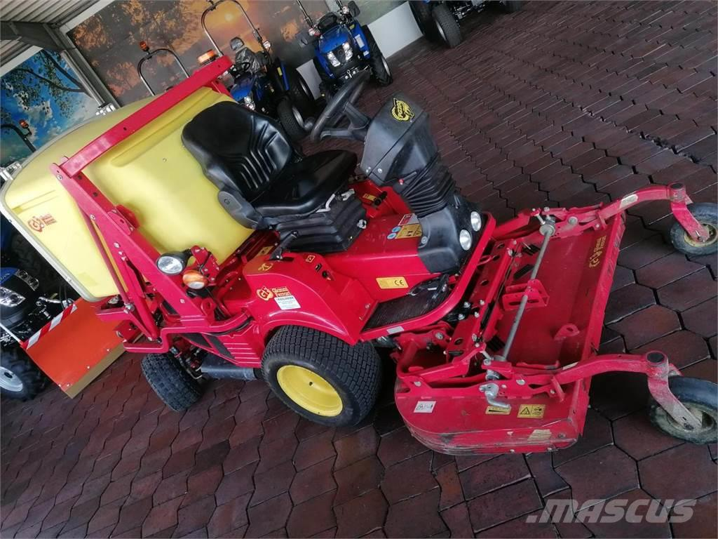 Gianni Ferrari PG 280 DW