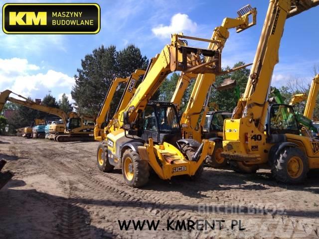 JCB 535-140 532-120 535-125 540-170 MANITOU 1440 1740