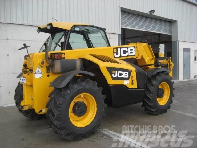JCB 536B
