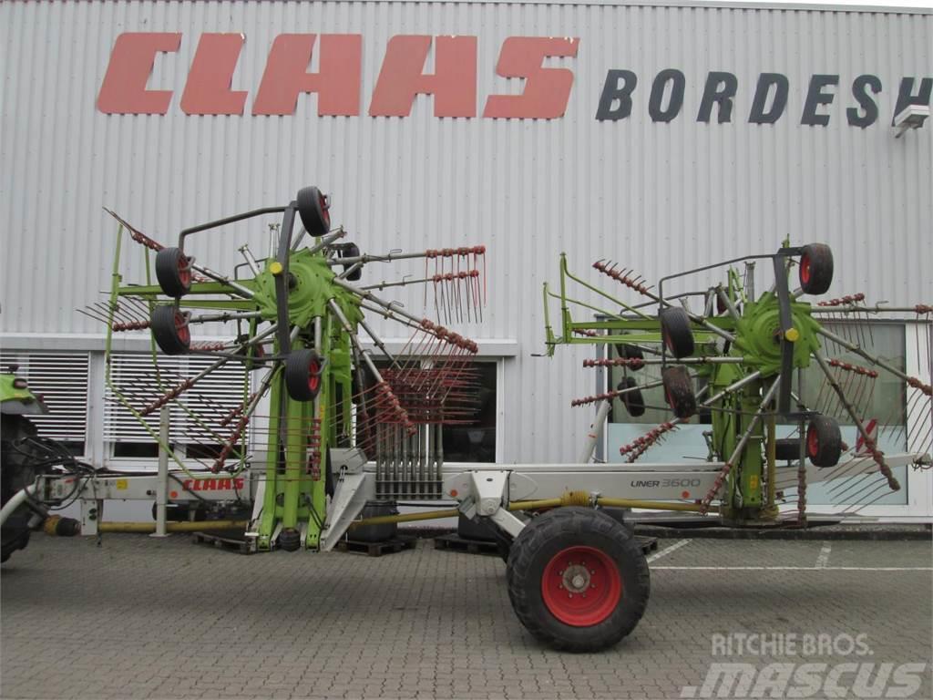 CLAAS LINER 3600
