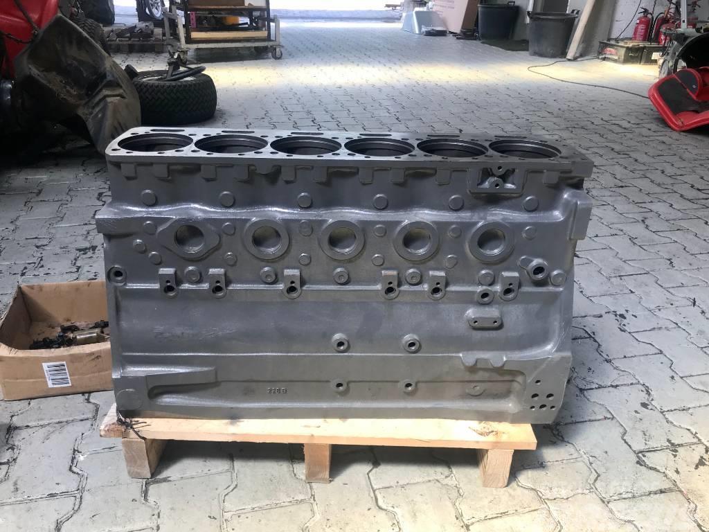 Fendt Motorblock TD 226.6.B