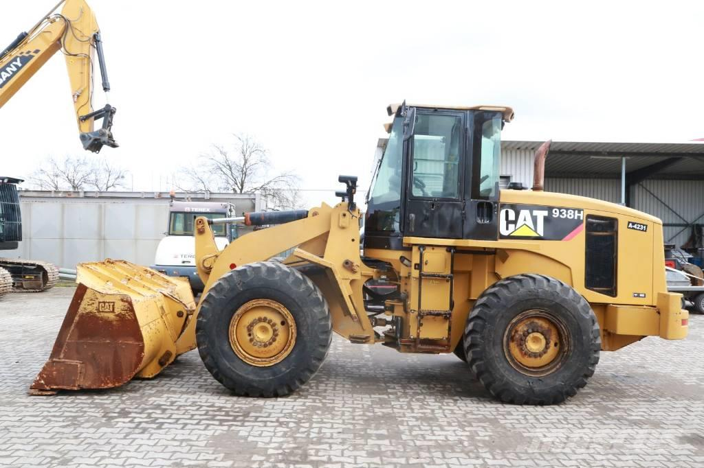 Caterpillar 938 H