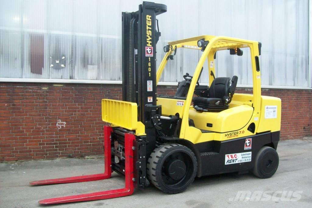 Hyster S 7.0 FTD