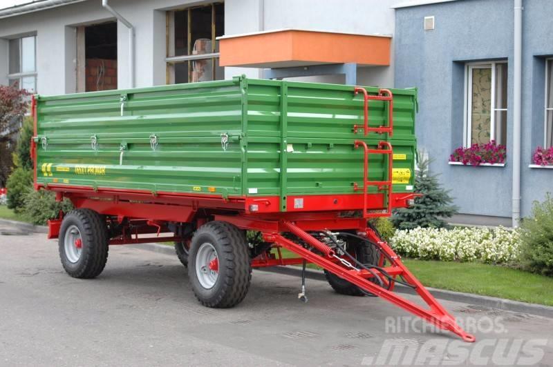 Pronar T653/1