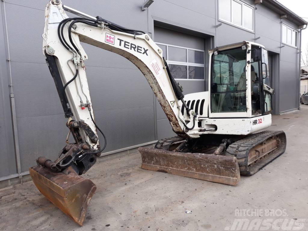 Terex HR 32