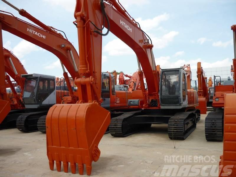 Hitachi EX 270-5