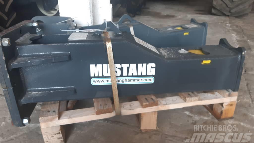 Mustang SB200