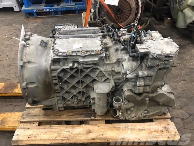 Volvo AT2412F/RETRADER (PART NR 60150821)