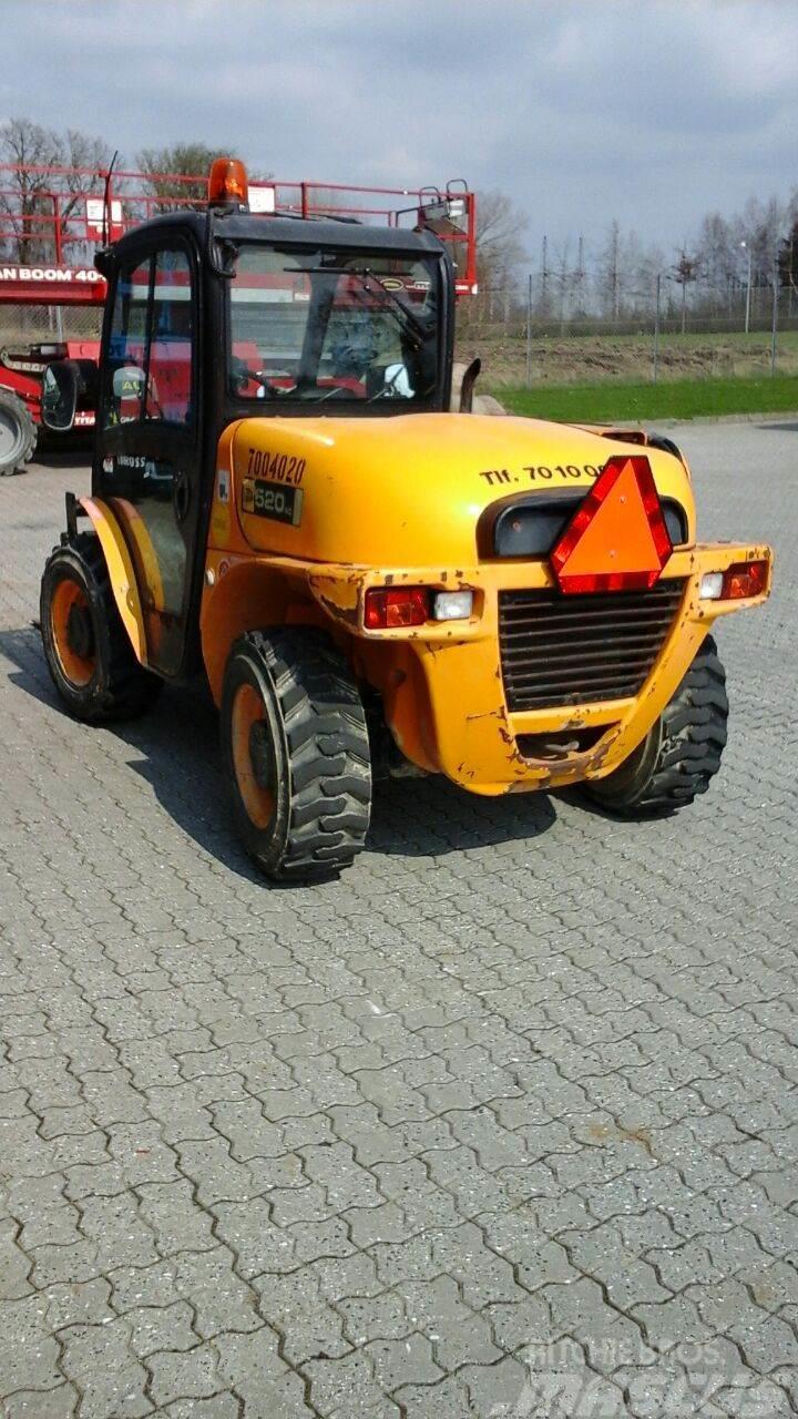 JCB 520-20 4ws