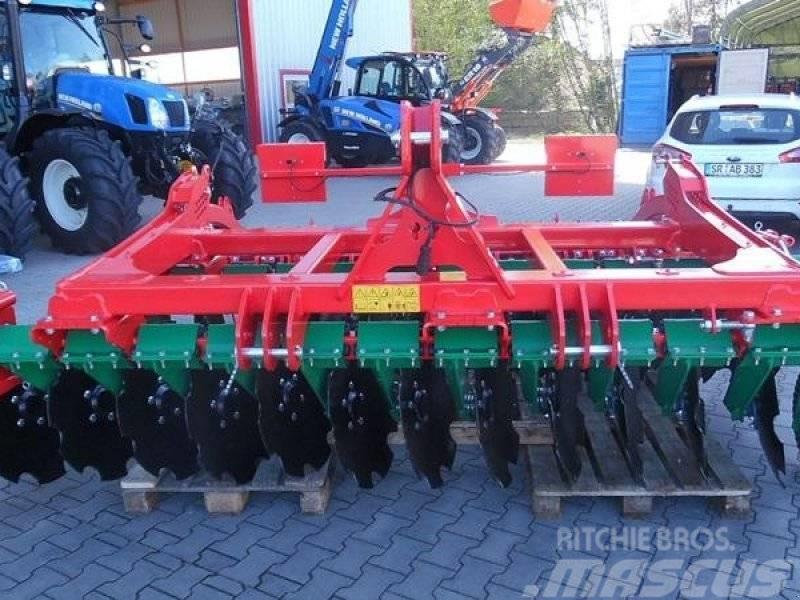 Agro-Masz BTC30 Heavy harrow