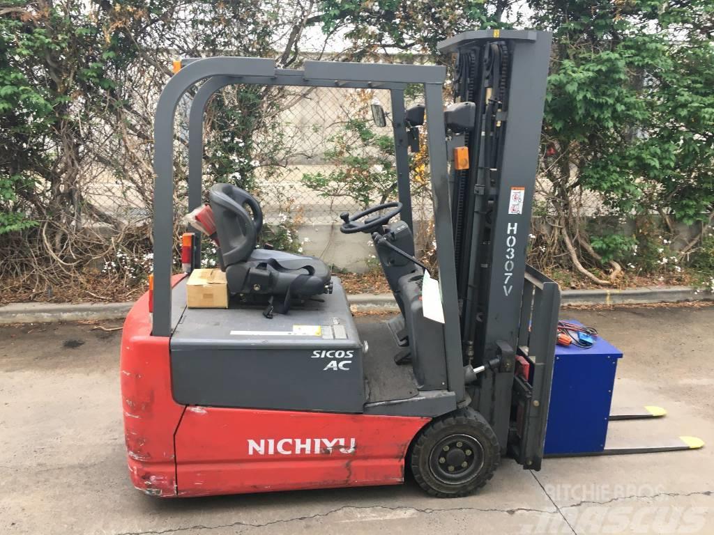 Nichiyu FBT18PN-75BC-470MSF
