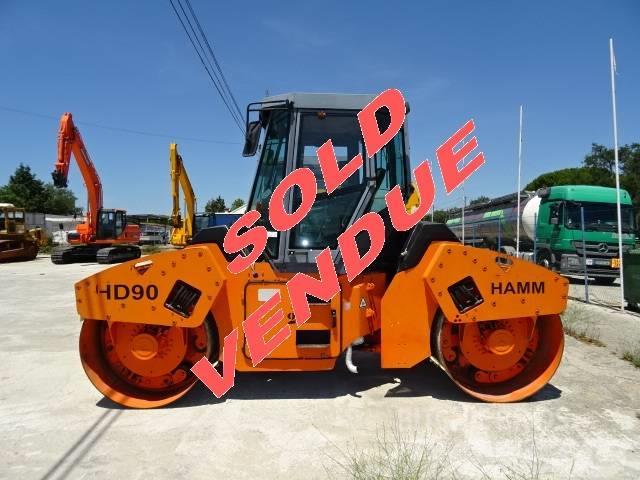 Hamm HD 90
