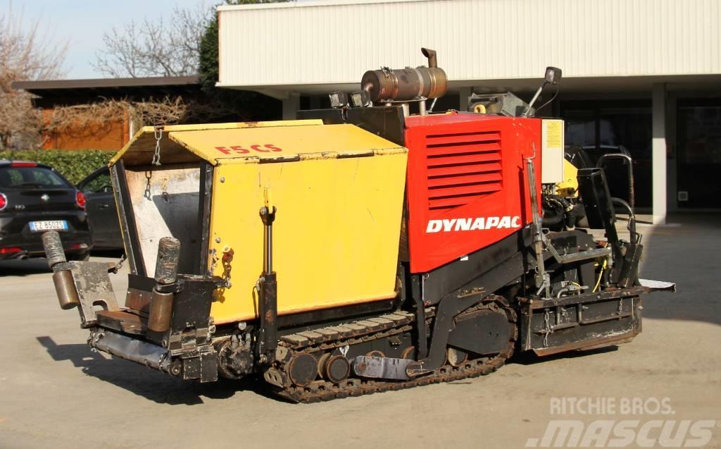 Dynapac F5 CS