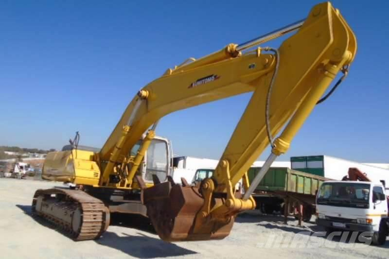 Purchase Sumitomo SH45 Excavator mini excavators < 7t (mini diggers