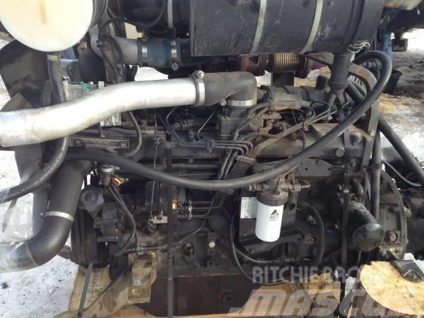 [Other] SISU-Diesel 66 EWA
