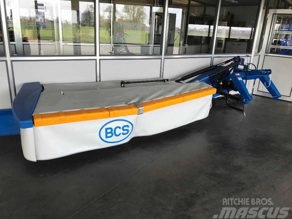 BCS Rotex XT6