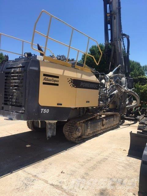 Atlas Copco Power Roc T50