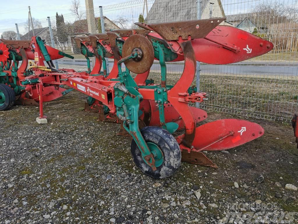 Kverneland 4x4. EM85-200-8. 40cm