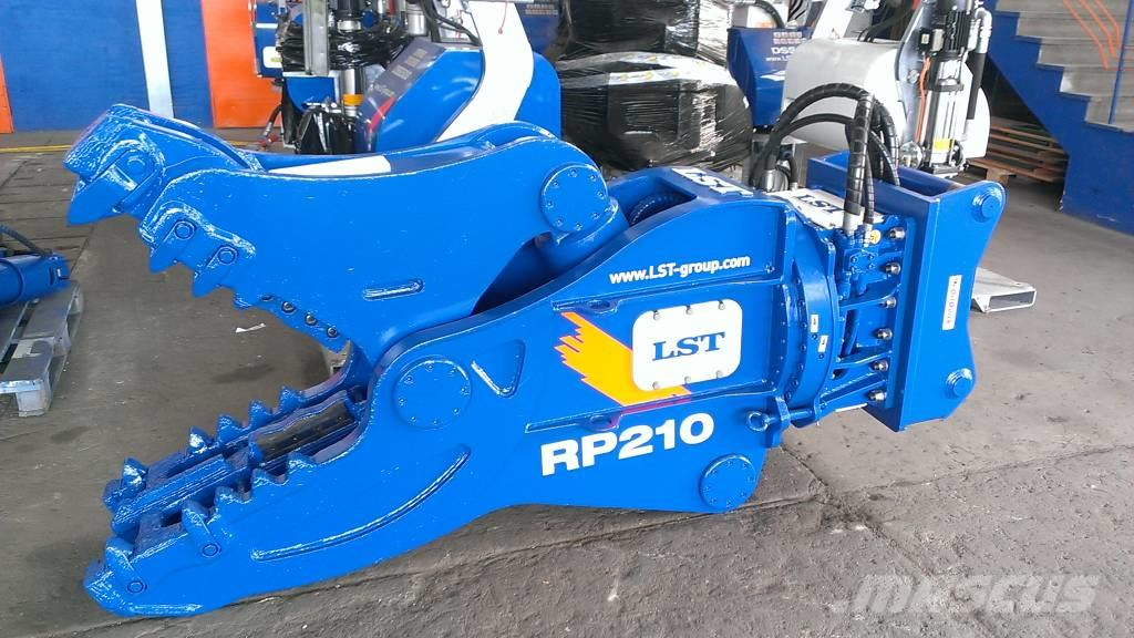 LST RP 210