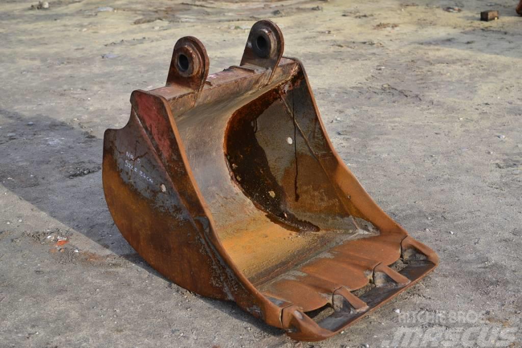 [Other] Do kopania 84cm Excavator bucket  Baggerschaufel
