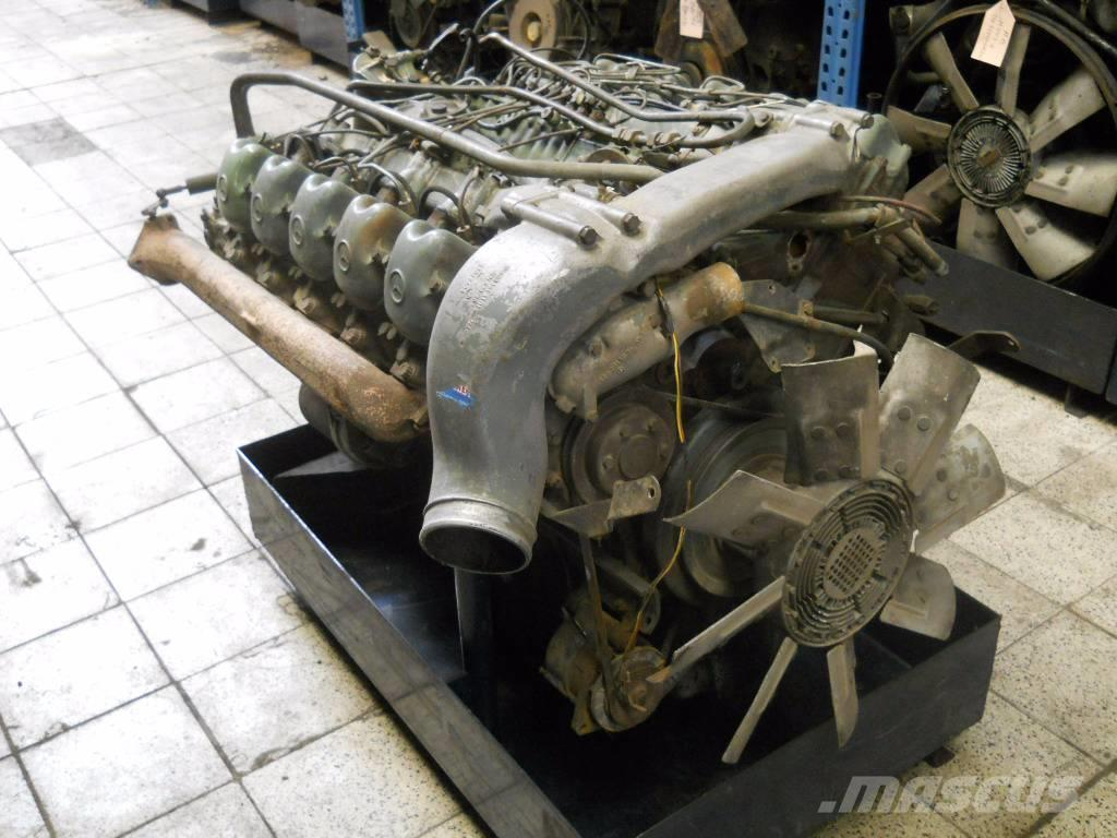 Used mercedes benz om423 om 423 engines for sale mascus usa for Mercedes benz rebuilt engines