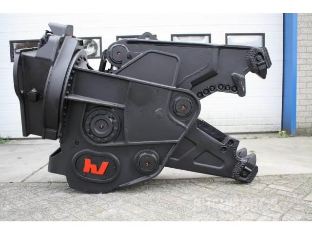 Verachtert Demolitionshear VT 30/ MP 15