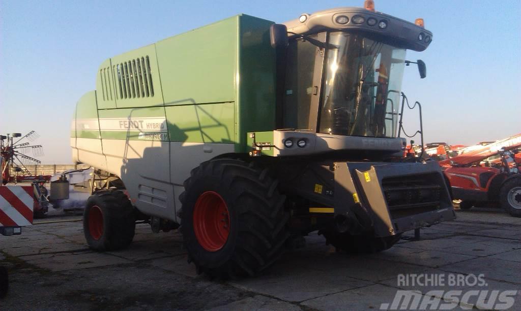 Fendt 9470 X AL 4WD