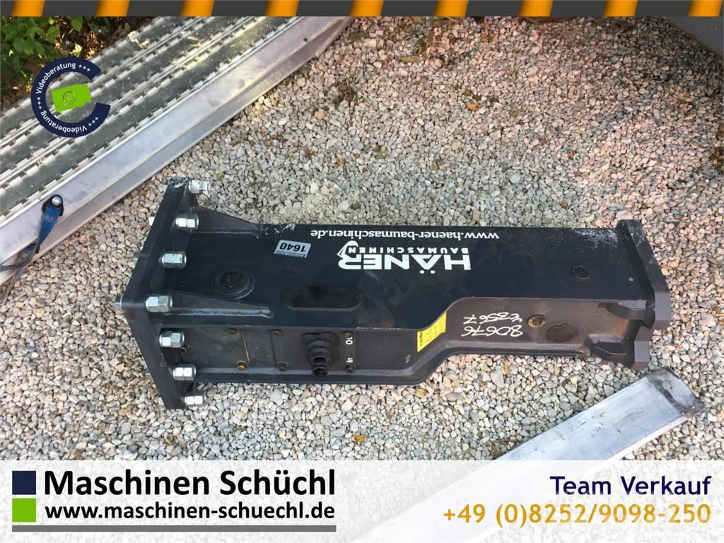 [Other] Other Häner HGS 400 / 68 Abbruchhammer 4-8to Bagge