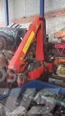 Palfinger PK5800