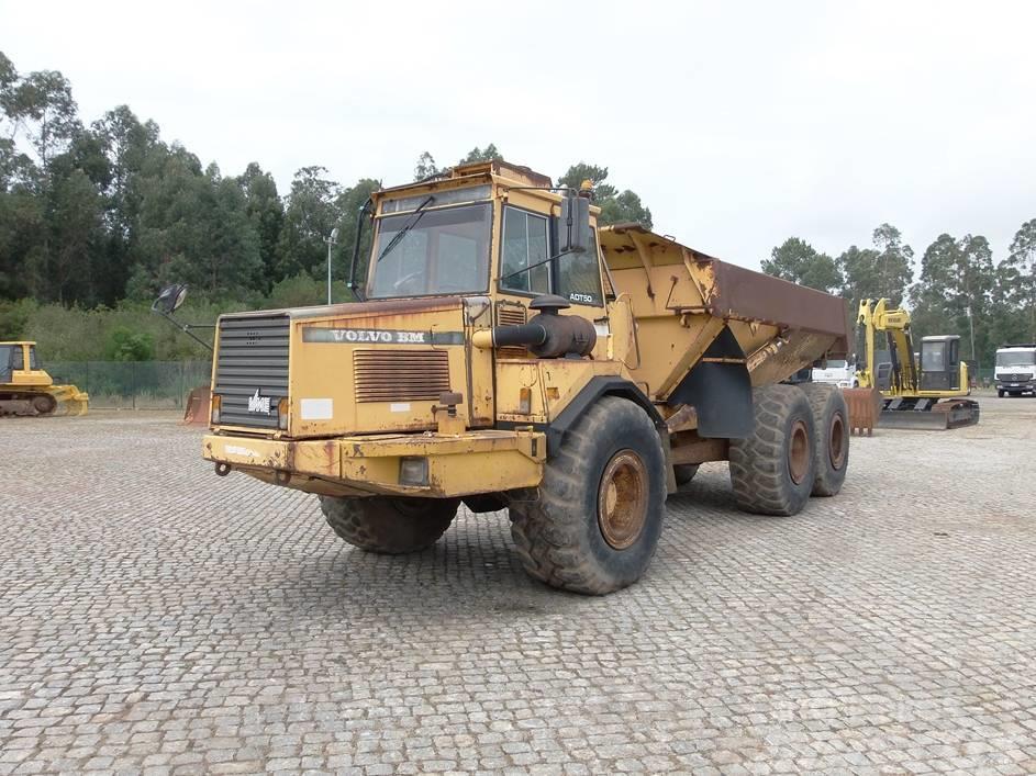 Volvo A25 B
