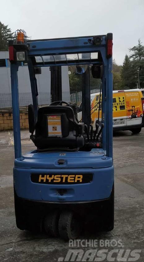 Hyster J 1.60 XNT