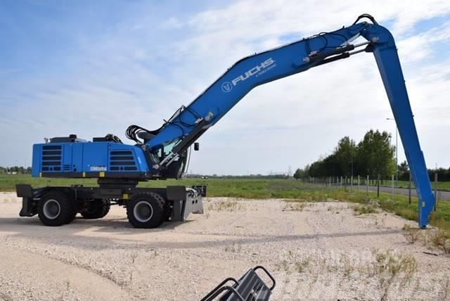 Fuchs MHL 365 T4f