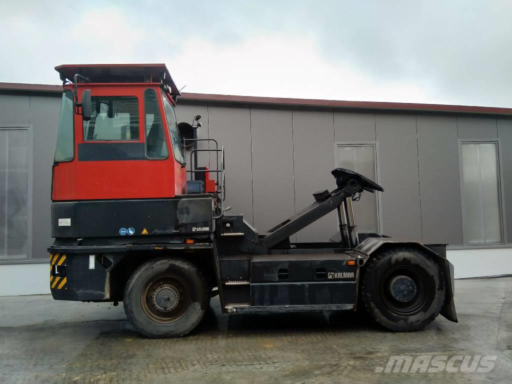 Kalmar TR632i