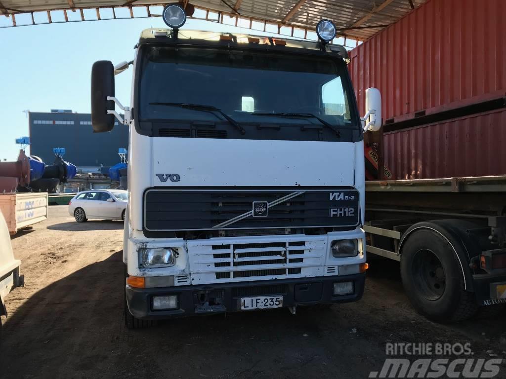 Volvo FH12