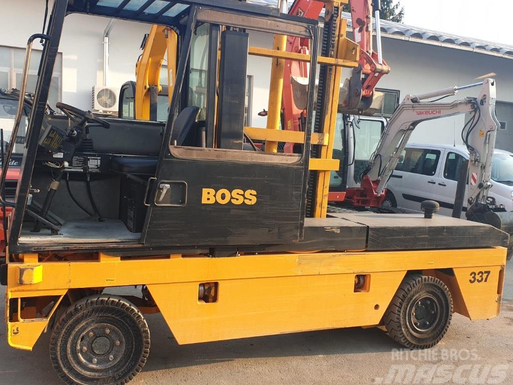 Steinbock Boss 337H - MK5C