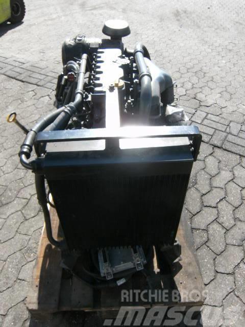 Deutz BF4M2011 CE 56 / BF 4 M 2011 CE 56, 2010, Motorer
