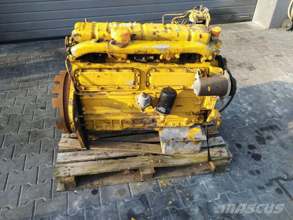 Perkins Silnik Engine Motor C37114770 GKN1825