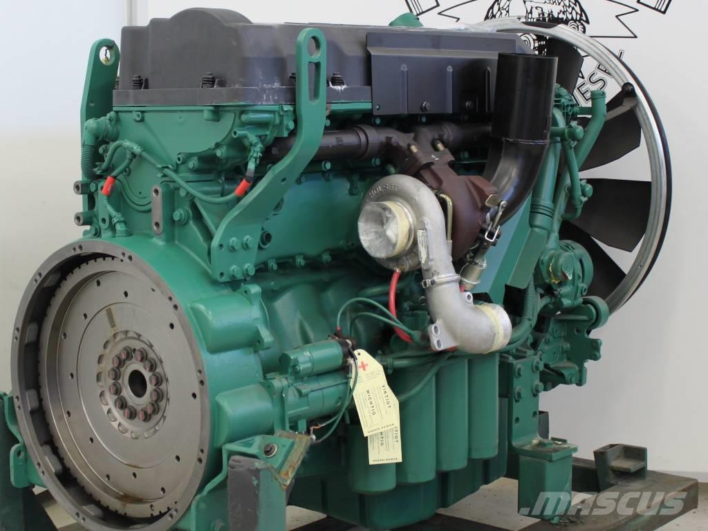 Volvo PENTA TAD952VE